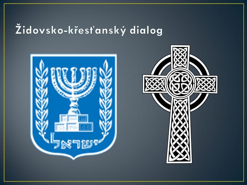 Židovsko-křesťanský dialog Abrahámovská ekuména Světový étos Parlament náboženství světa Mezináboženský mnišský dialog Společnost pro mezináboženský dialog
