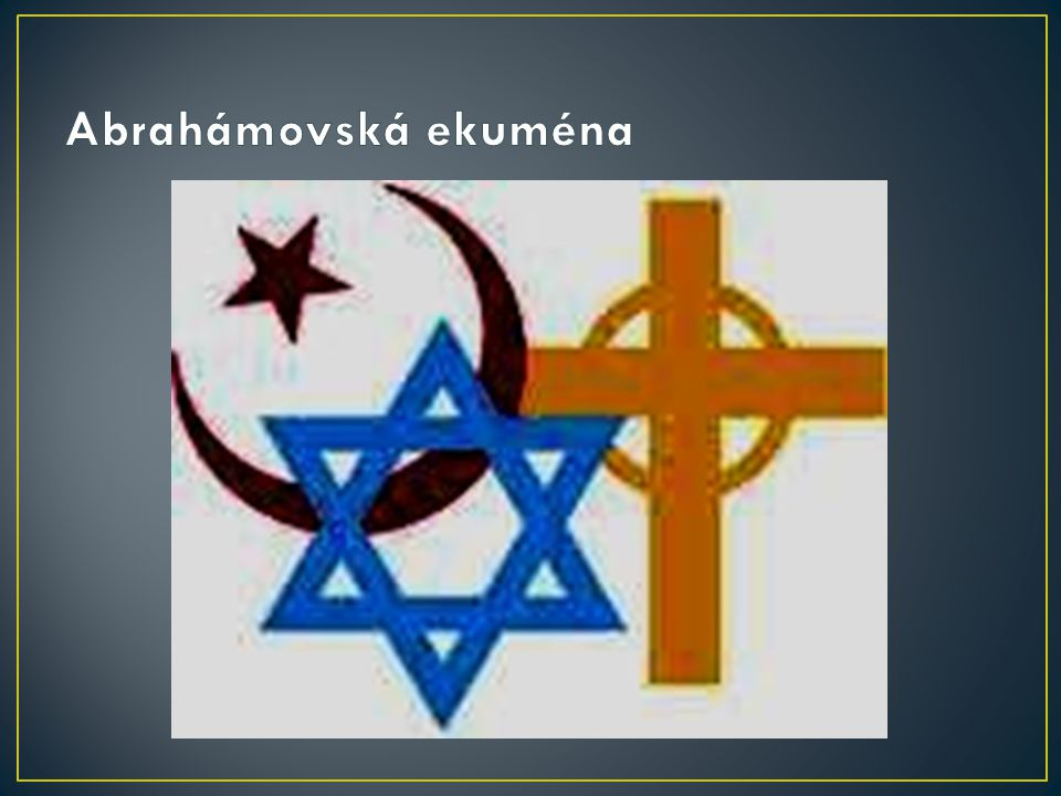 Křesťané ustoupili od přesvědčení, že Bůh odejmul Židům přísliby a požehnání a přenesl je na křesťany.