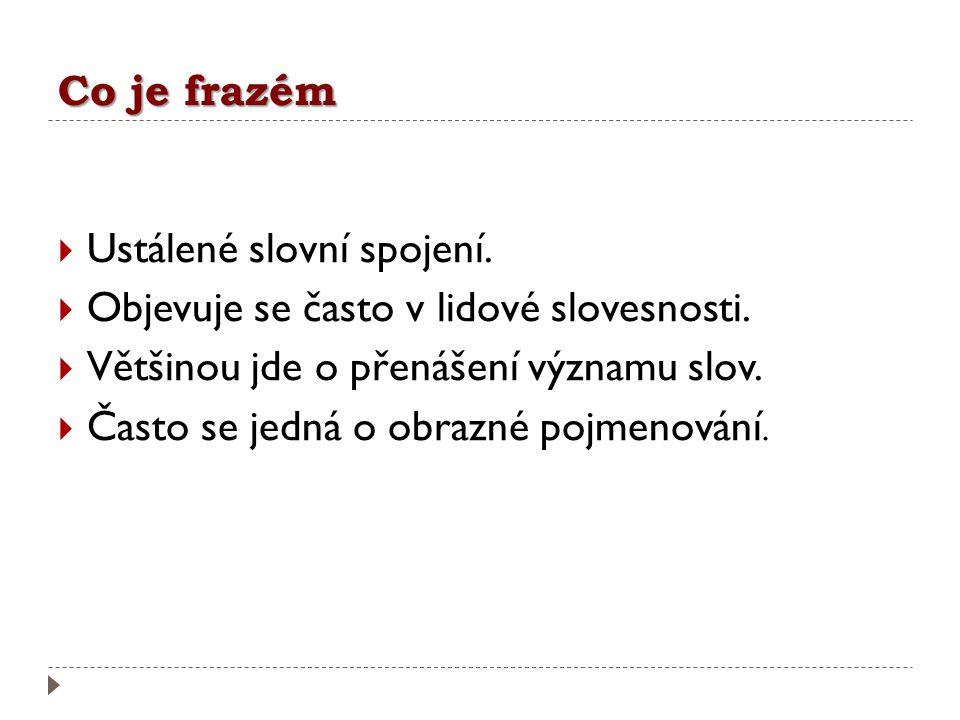 Použitá literatura  ČECHOVÁ, Marie.Český jazyk pro 3.