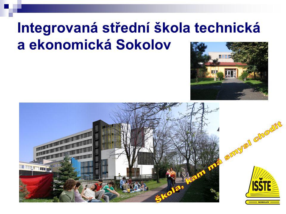 Integrovaná střední škola technická a ekonomická Sokolov