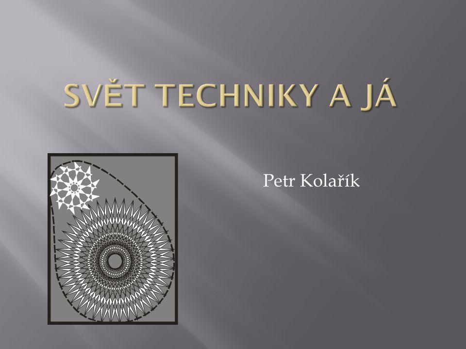 Petr Kolařík
