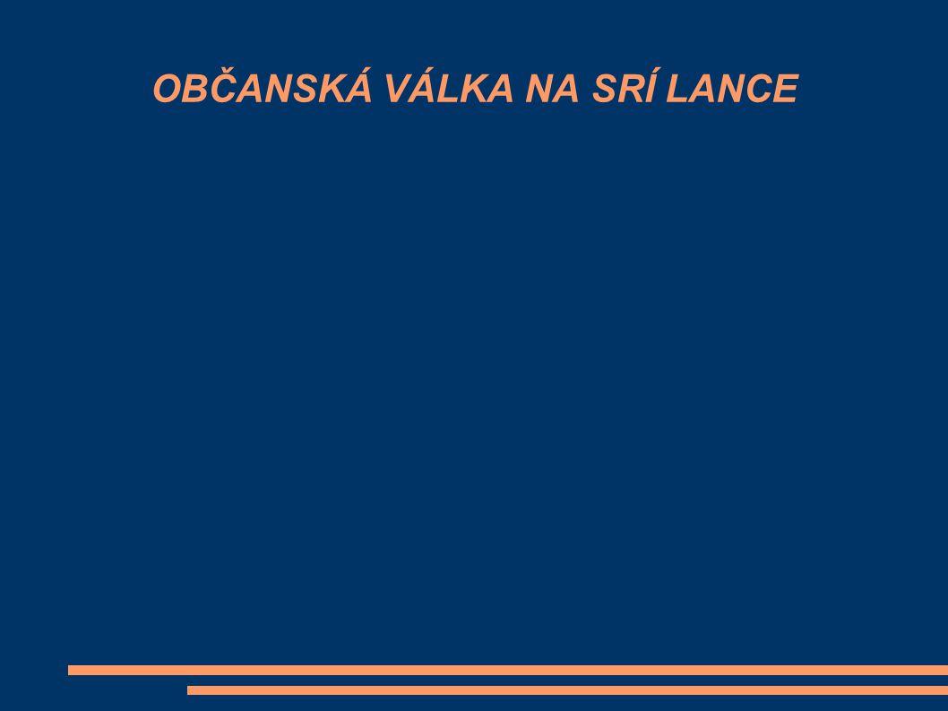 Literatura: Šlachta Mojmír: Ohniska napětí ve světě, Kartografie PRAHA, a.