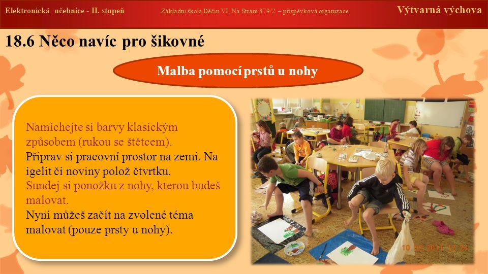 18.7 CLIL Elektronická učebnice - II.
