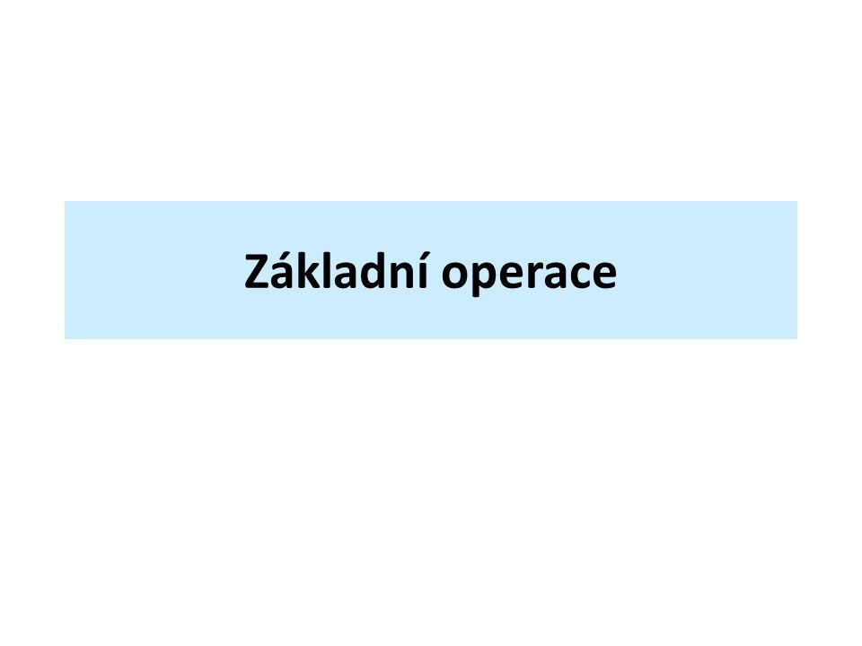 Použité zdroje Úprava obrazu.Wikipedie: Otevřená encyklopedie [online].