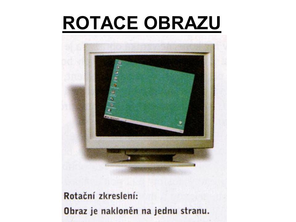 ROTACE OBRAZU