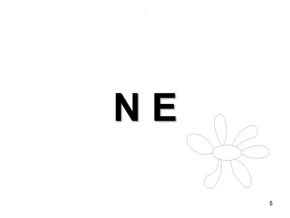 . N E 5