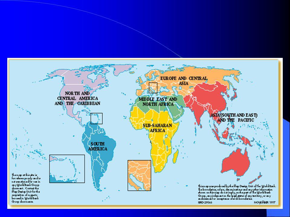 Vládnutí www.worldbank.org/governance/