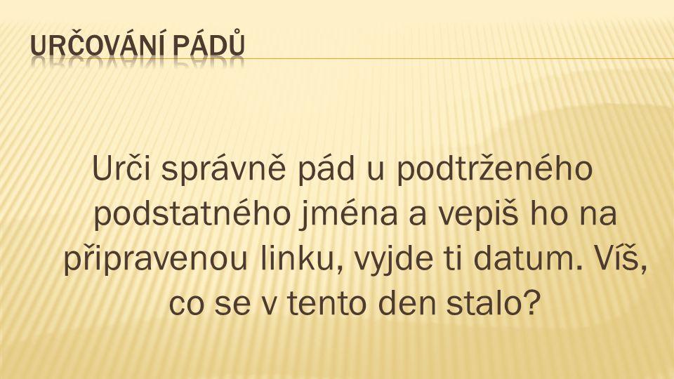 PádVěta Už se naučila plavat bez kruhu.Maminka šla do obchodu.