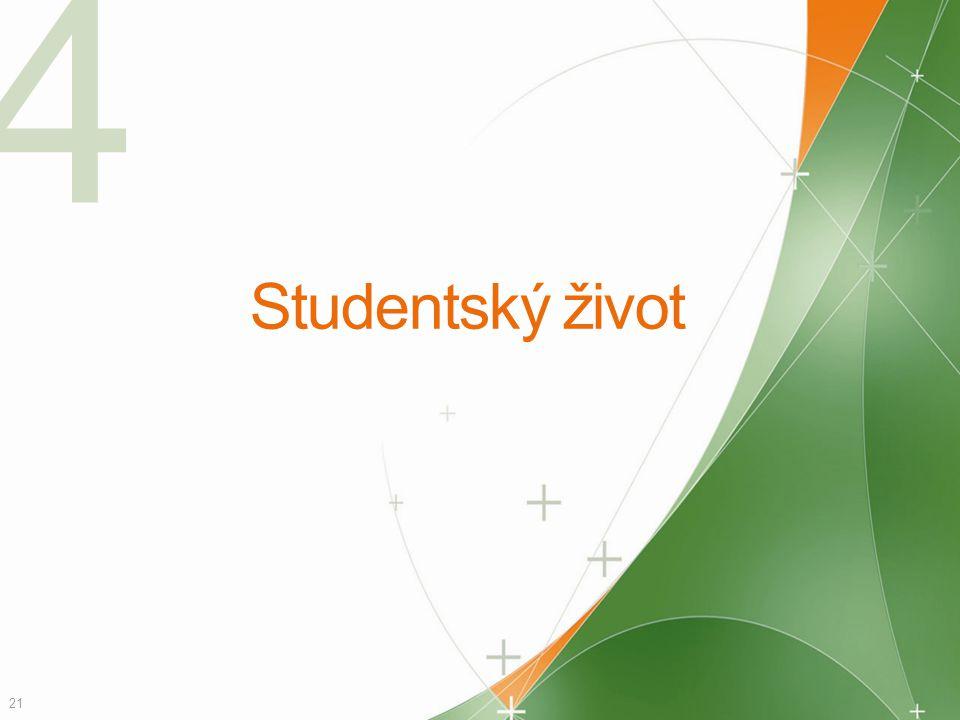 Studentský život 21 4