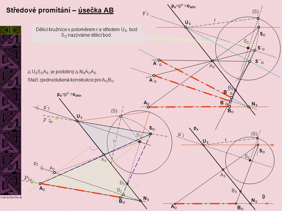 9 USUS NSNS r (S) S2S2 SOSO ASAS BSBS A2A2 B2B2 BOBO AOAO p s =p  =o afin p2p2 p´ 2 USUS NSNS (S) S2S2 SOSO ASAS BSBS p s =p  =o afin p´ 2 S´ O S´