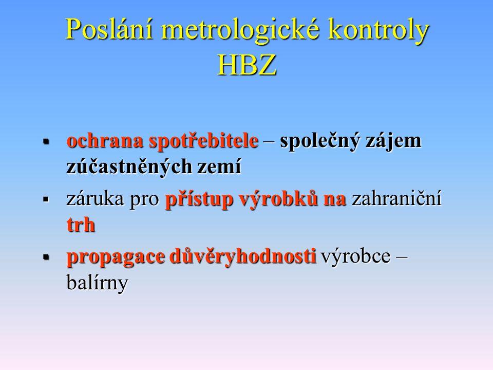 Legislativa ČR  metrologické předpisy ČMI  MP 004 – ke stažení na www.cmi.cz www.cmi.cz  MP 005