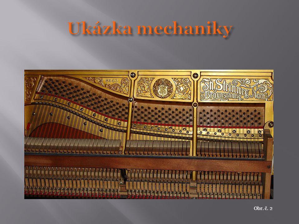  Je klavír příbuzný houslí nebo varhan. Ve kterém století bylo vynalezeno cembalo.