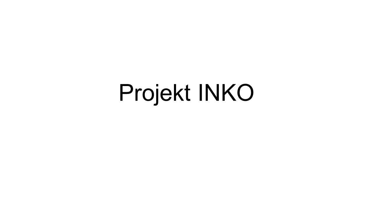 Projekt INKO
