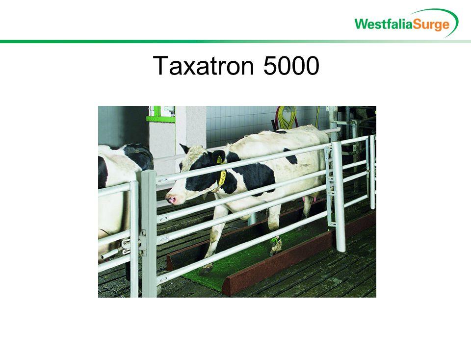 Taxatron 5000