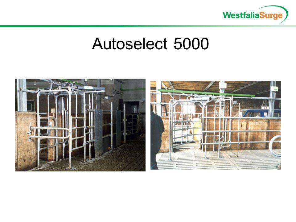 Autoselect 5000