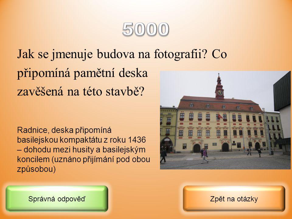 Jak se jmenuje kostel, který byl postaven ještě před založením města Jihlava? V jakém století byl postaven? Zpět na otázkySprávná odpověď Kostel sv. J