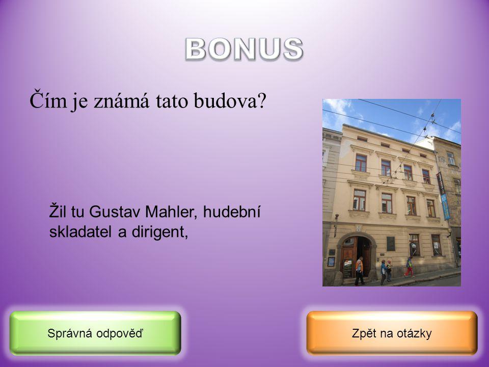 Jak se jmenuje vysoká škola, která sídlí v Jihlavě? Zpět na otázkySprávná odpověď Vysoká škola polytechnická