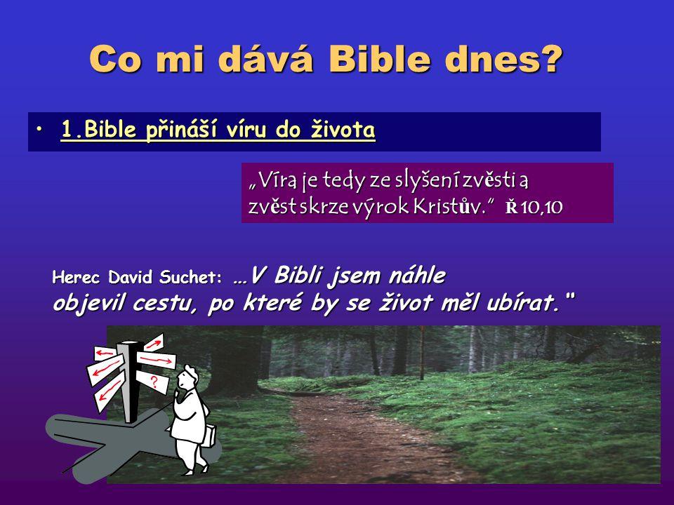 S modlitbou o Boží vedení Srovnávat Písmo s Písmem Celé Písmo je inspirované Jak vykládat Písmo?