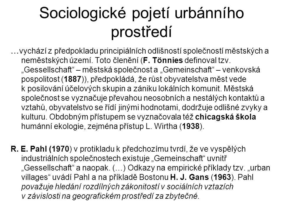 Životní styl Blažek: (Český) venkov je tam, kde se chovají slepice.