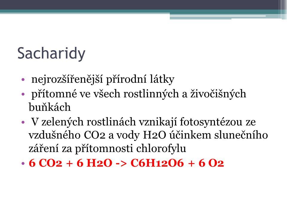 Použité zdroje http://cs.wikipedia.org/wiki/Karbonylov%C3%A9_slou%C4%8Deniny http://www.gvi.cz/files/chemie/sacharidy.pdf http://www.google.cz/search?q=fotosynt%C3%A9za&ie=utf-8&oe=utf- 8&aq=t&rls=org.mozilla:cs:official&client=firefox- a&source=hp&channel=nphttp://www.google.cz/search?q=fotosynt%C3%A9za&ie=utf-8&oe=utf- 8&aq=t&rls=org.mozilla:cs:official&client=firefox- a&source=hp&channel=np http://www.vitarian.cz/view.php?cisloclanku=2003122201 http://www.google.cz/search?q=%C5%A1krob&hl=cs&client=firefox- a&rls=org.mozilla:cs:official&channel=np&tbm=isch&tbo=u&source=univ &sa=X&ei=u_0wUaC9Gaep4ATf3YDgBg&sqi=2&ved=0CEMQsAQ&biw=9 11&bih=443http://www.google.cz/search?q=%C5%A1krob&hl=cs&client=firefox- a&rls=org.mozilla:cs:official&channel=np&tbm=isch&tbo=u&source=univ &sa=X&ei=u_0wUaC9Gaep4ATf3YDgBg&sqi=2&ved=0CEMQsAQ&biw=9 11&bih=443 http://www.google.cz/search?q=celulosa&hl=cs&client=firefox- a&rls=org.mozilla:cs:official&channel=np&source=lnms&tbm=isch&sa=X& ei=ZAExUYDlEvD24QSw94CAAQ&sqi=2&ved=0CAcQ_AUoAQ&biw=911& bih=443http://www.google.cz/search?q=celulosa&hl=cs&client=firefox- a&rls=org.mozilla:cs:official&channel=np&source=lnms&tbm=isch&sa=X& ei=ZAExUYDlEvD24QSw94CAAQ&sqi=2&ved=0CAcQ_AUoAQ&biw=911& bih=443