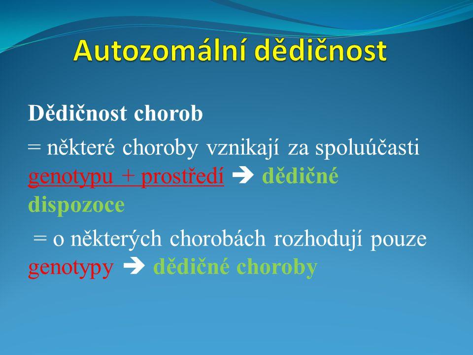  Roštěpy patra a rtů  Downův syndrom = mongolismus -trizomie 21.