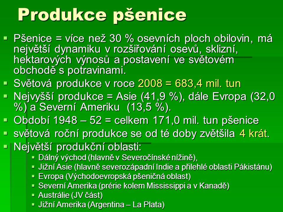 olejniny  Rostlinné oleje se nejčastěji získávají ze semen a plodů  v posledním období nabývají na významu při výrobě biopaliv.