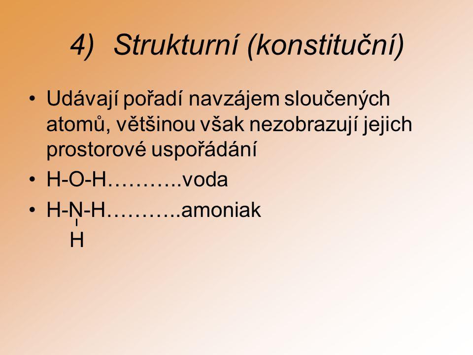 Binární sloučeniny s H 1.Iontové (s-prvky kromě Be a Mg) 2.Kovalentní (nekovy, polokovy a některé přechodné kovy: Bi, Sb, Sn, Pb) 3.Kovové (přechodné kovy)