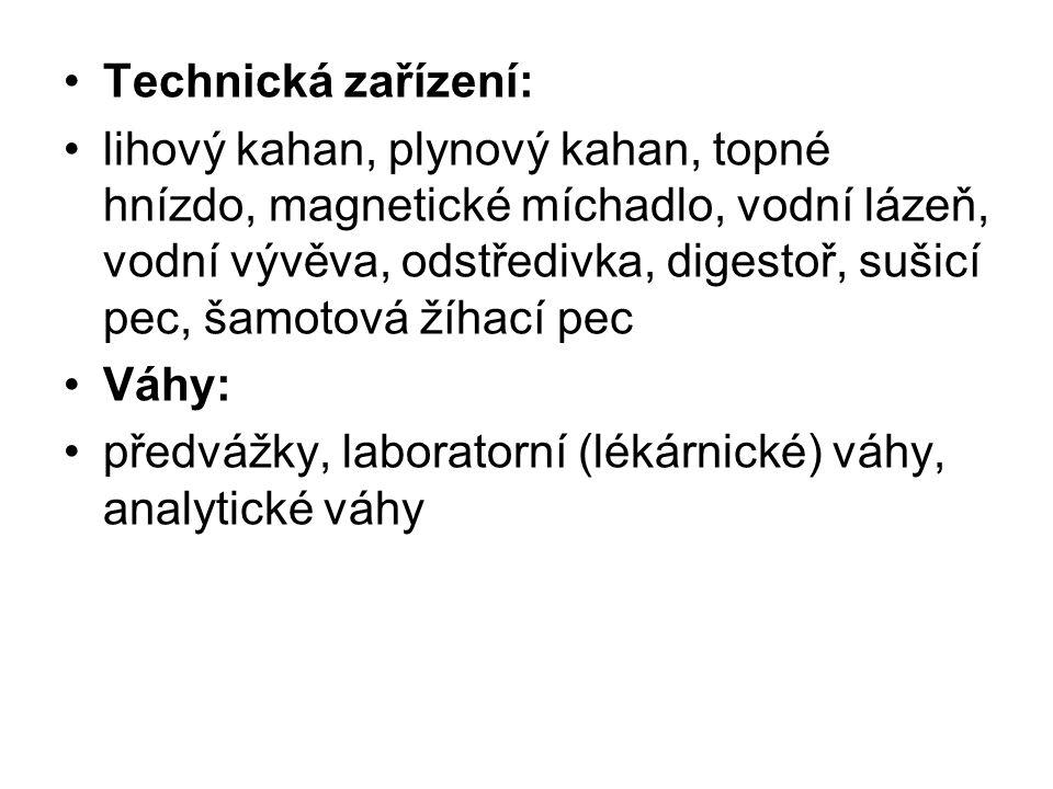 označení a symboly na chemikáliích http://eap.cz/download/R-vety-priloha-c6- vyhl-402_2011.pdf - seznam R a S věthttp://eap.cz/download/R-vety-priloha-c6- vyhl-402_2011.pdf http://www.vscht.cz/met/stranky/vyuka/lab cv/labor/koroze_rvety/teorie.htm - výstražné symbolyhttp://www.vscht.cz/met/stranky/vyuka/lab cv/labor/koroze_rvety/teorie.htm