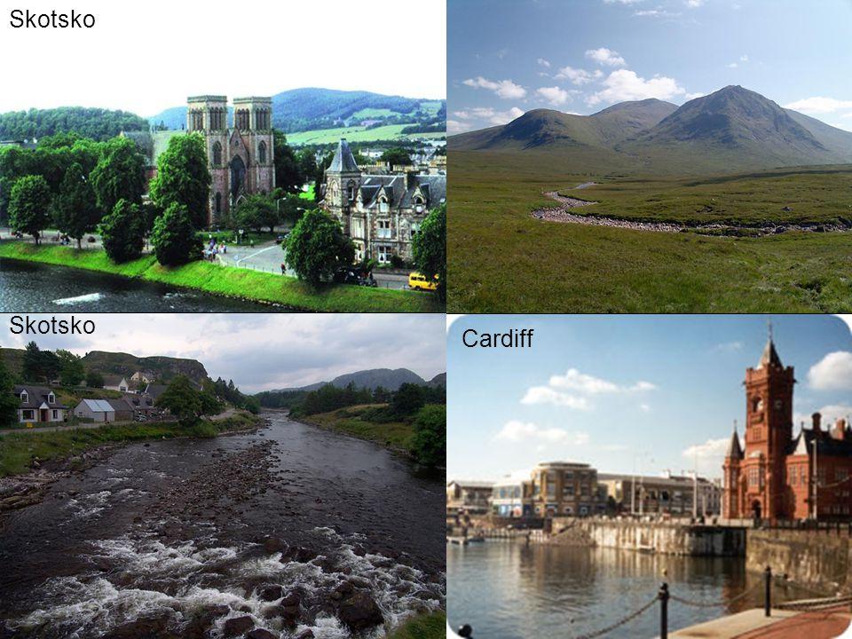 Cardiff Skotsko