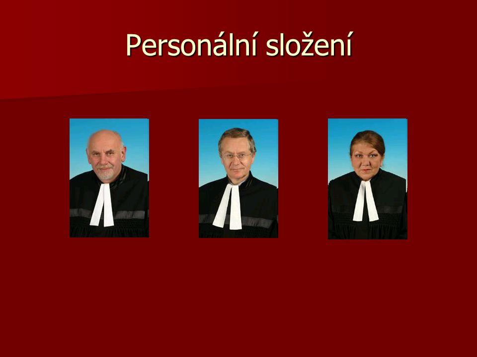 Imunita soudců – čl.