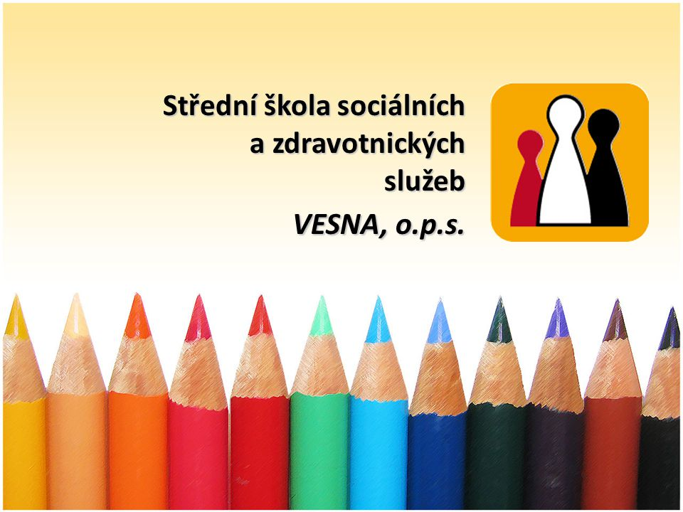 Střední škola sociálních a zdravotnických služeb VESNA, o.p.s.
