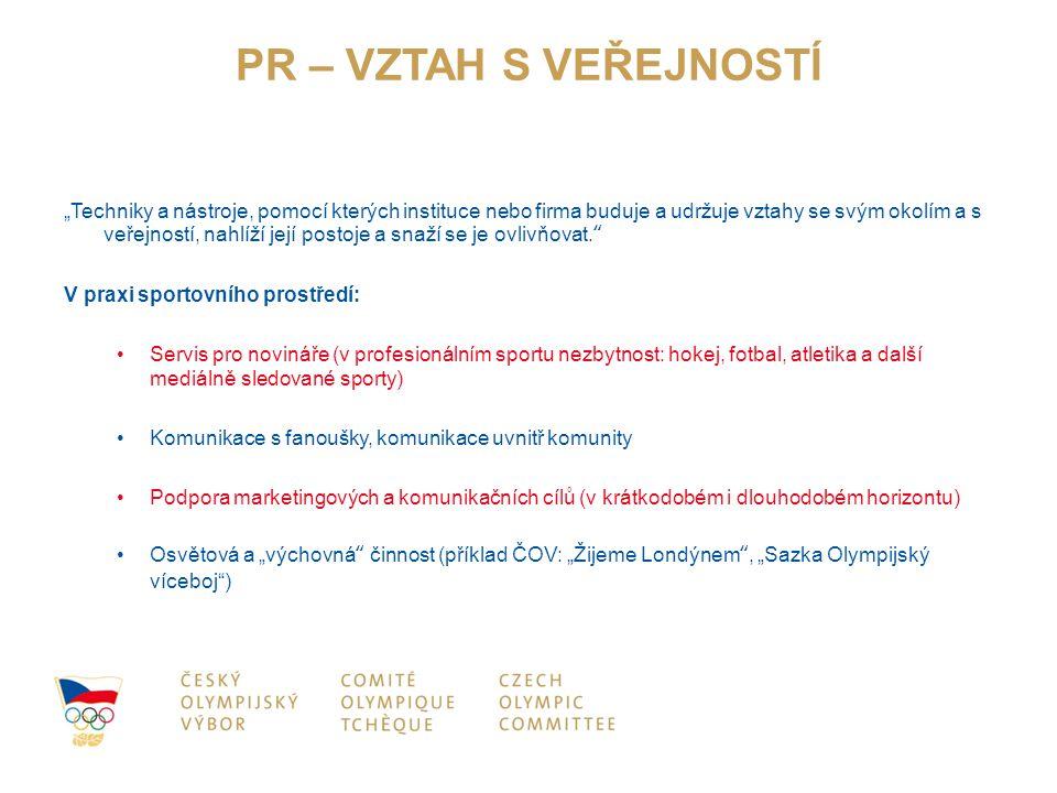 Po zrušení reklamy na ČT1 vyšší atraktivita ČT Sport pro sponzory.