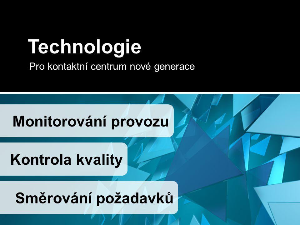 Vývoj technologií Provázanost systémů Heterogenní prostředí