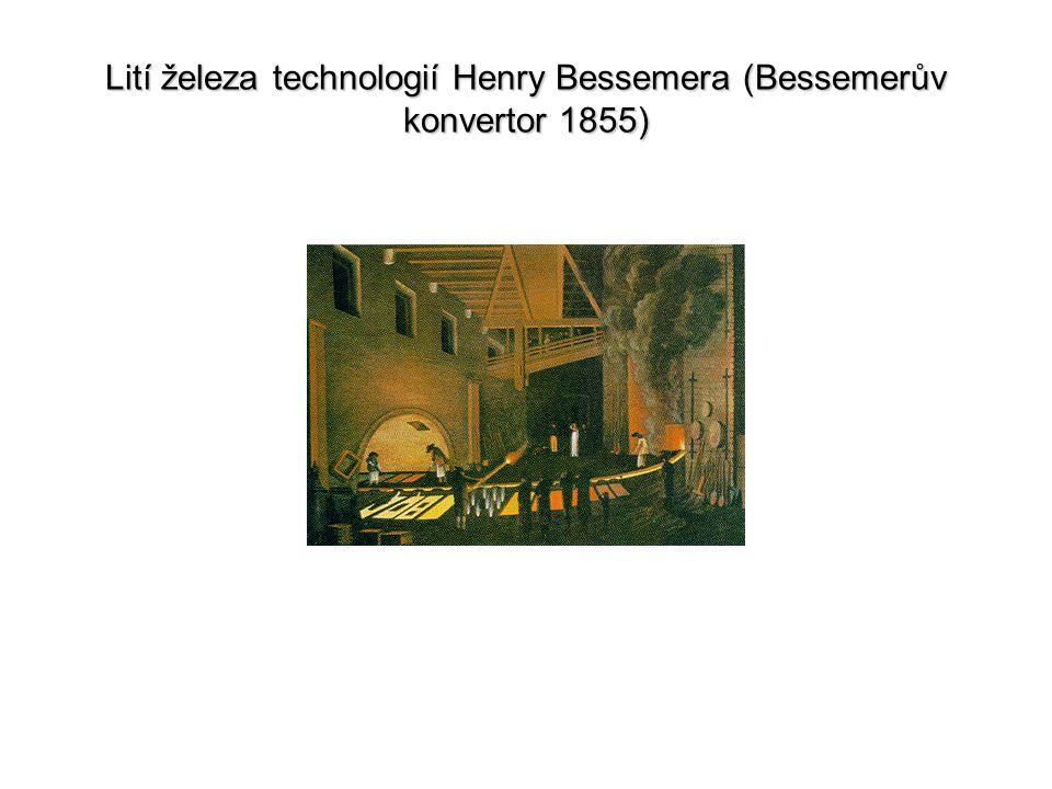 První benzínový vůz Carla Benze z roku 1886