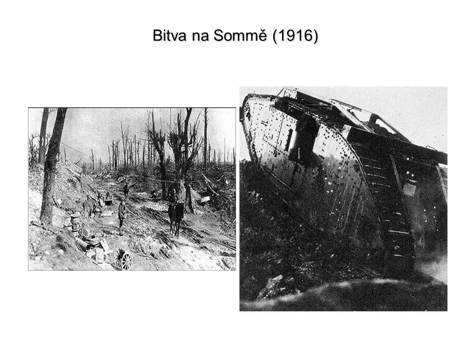 Bitva na Sommě (1916)