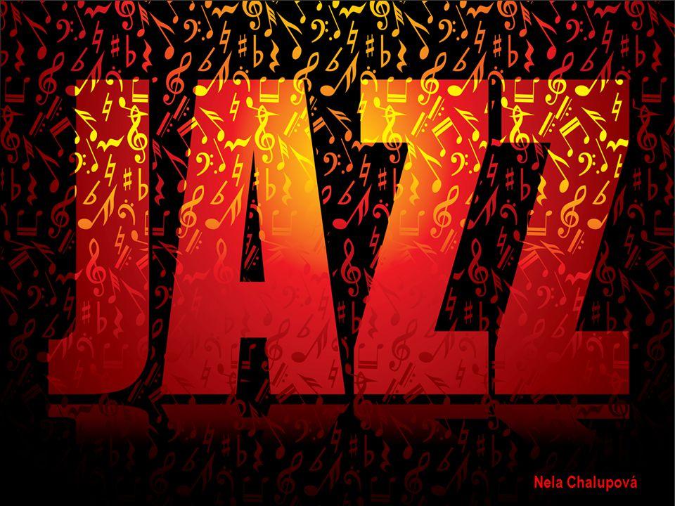 P ů vodn ě americký hudební styl Za č átek 20.století na jihu Spojených stát ů amerických (hl.
