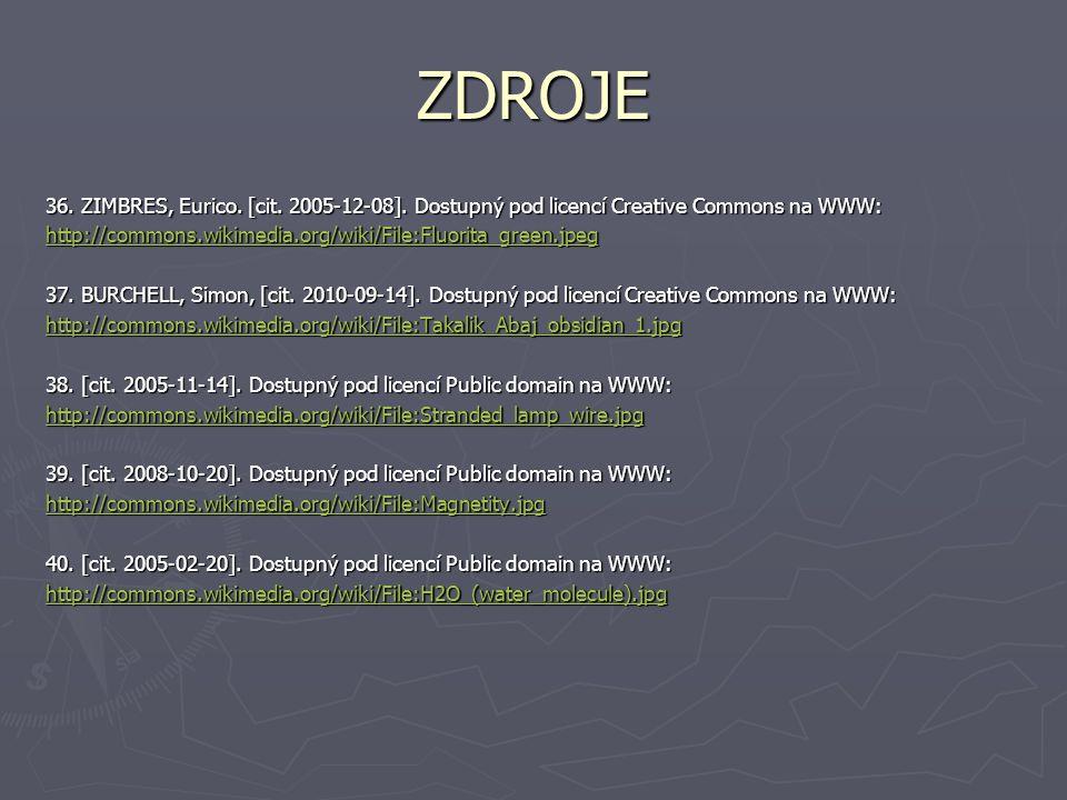 ZDROJE 36.ZIMBRES, Eurico. [cit. 2005-12-08].