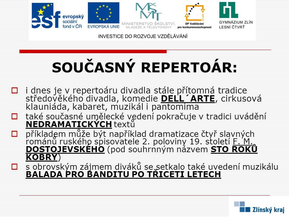 ZDROJE A POUŽITÁ LITERATURA:  KARPATSKÝ, Dušan: Malý labyrint literatury.