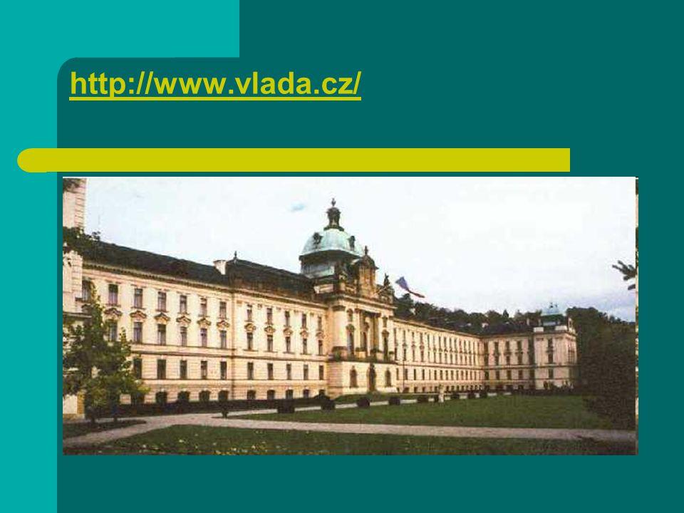 Česká národní banka Je rovněž ústředním orgánem státní správy.