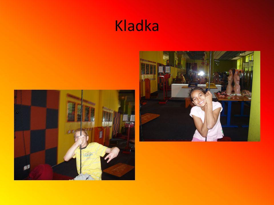 Kladka