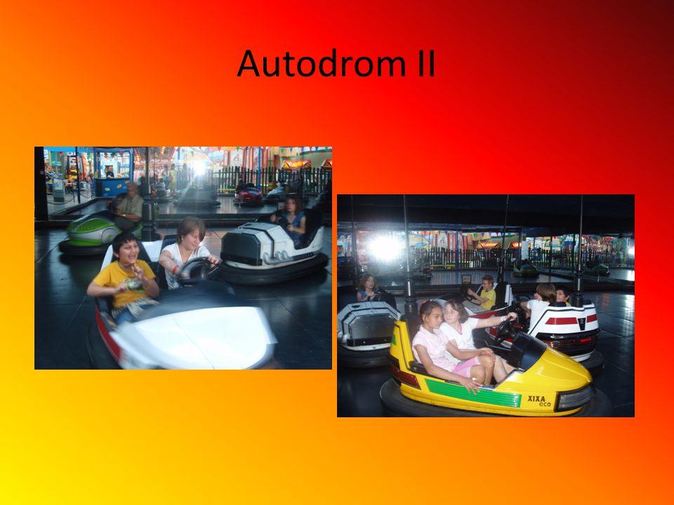 Autodrom II