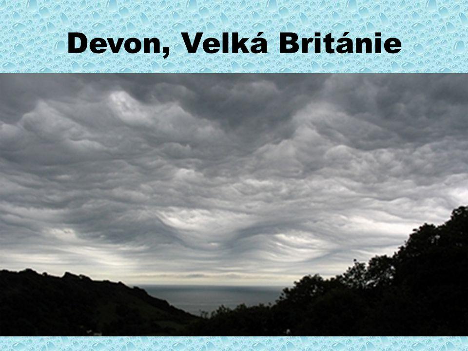 Devon, Velká Británie
