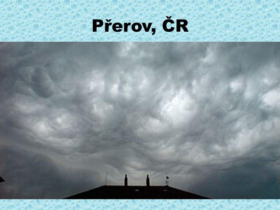 Přerov, ČR