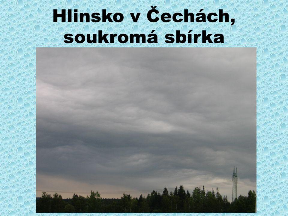 Hlinsko v Čechách, soukromá sbírka