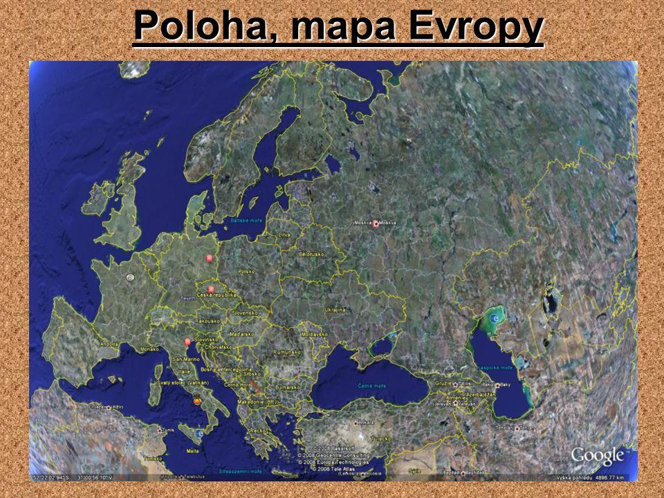 Přírodní poměry -většina území nížiny -malé výškové rozdíly -nejvyšší bod: Dzjaržinskaja hara 346 m.