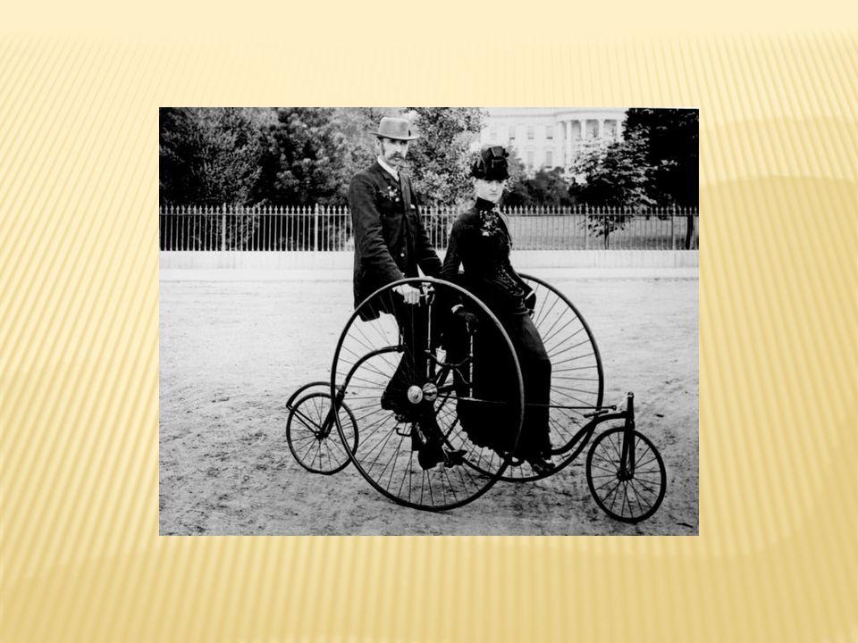 Tandemové jízdní kolo
