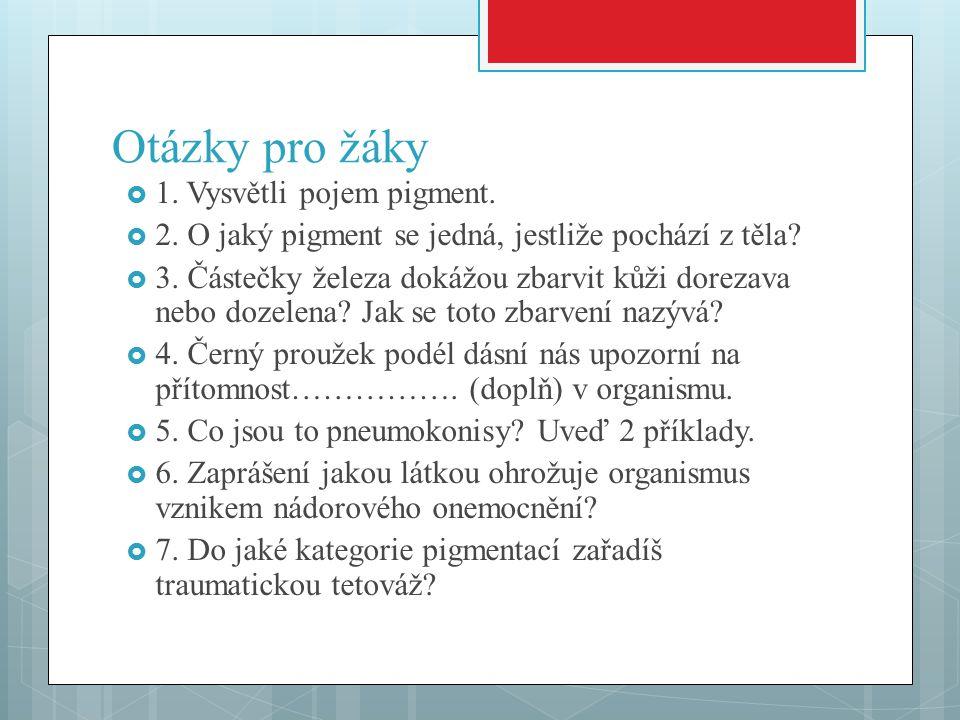 Citace  MAČÁK; MAČÁKOVÁ.Patologie. Praha: Grada Publishing a.s., 2004, ISBN 80-247- 0785-3.
