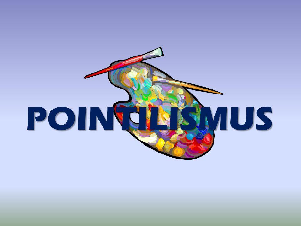 POINTILISMUS