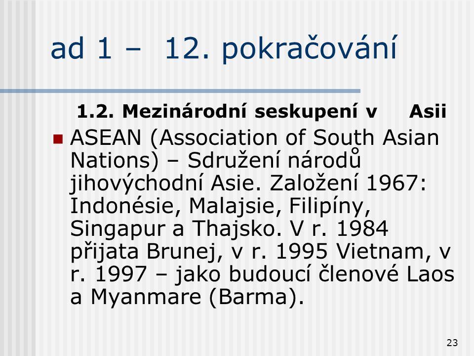 23 ad 1 – 12. pokračování 1.2.