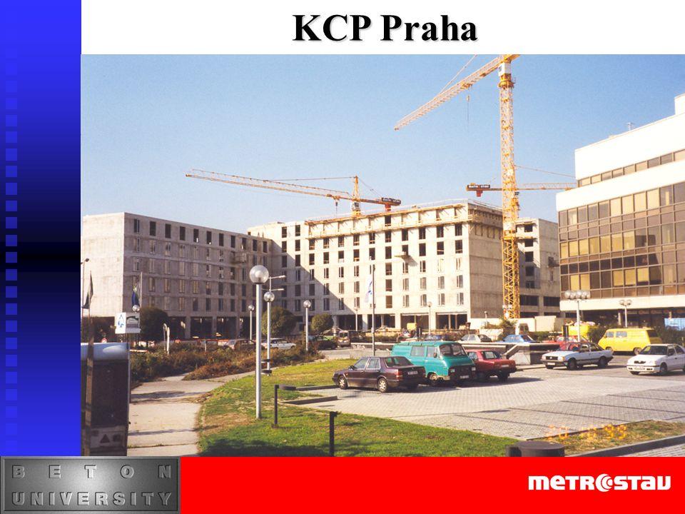 KCP Praha